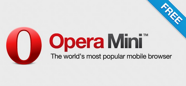 Opera Mini Browser