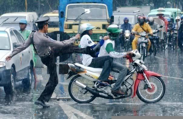 Polisi Nakal