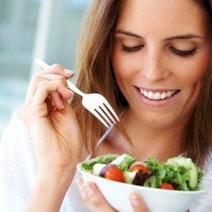 Diet Sesuai Tipe Kondisi Tubuh