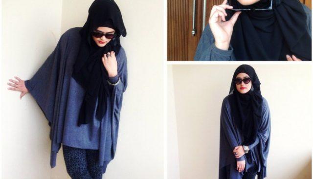 Hijab Casual
