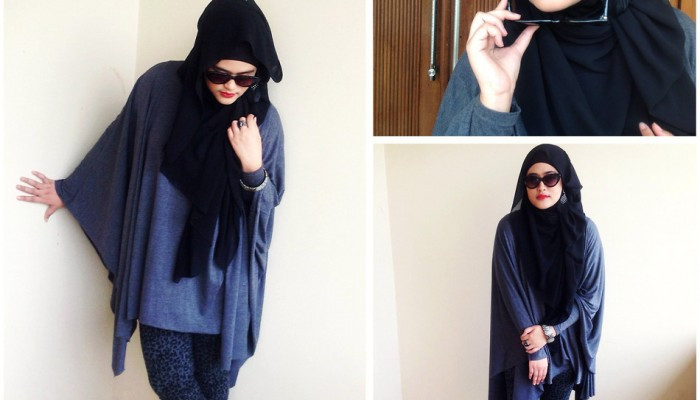 Tutorial Fashion Hijab Casual Terkini Favorit Hijabers Remaja
