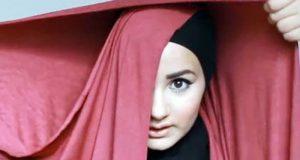 Hijab Natasha Farani