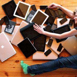 Hubungan Media Sosial dengan Kesehatan Tubuh