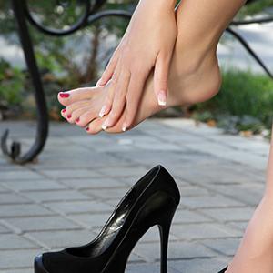 Tips Mudah Atasi Masalah Nyeri Akibat Penggunaan High Heels