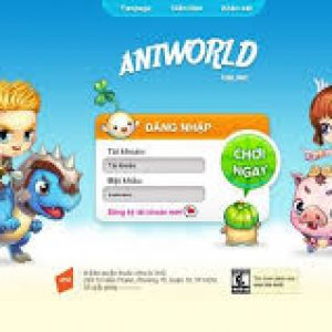 Game Aniworld
