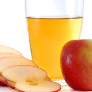 Cuka Apel