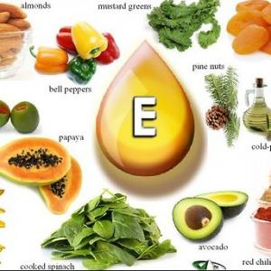 Memanjangkan rambut dengan vitamin e