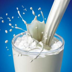 Susu Dapat Mengatasi Rambut Keriting