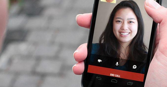 Aplikasi Video Call Gratis