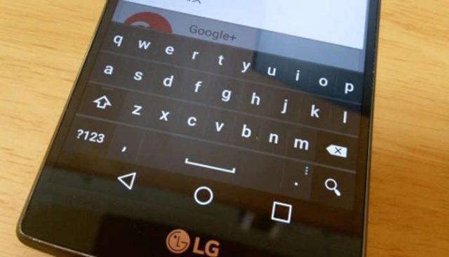 Aplikasi Keyboard Untuk Smartphone Android Terbaik