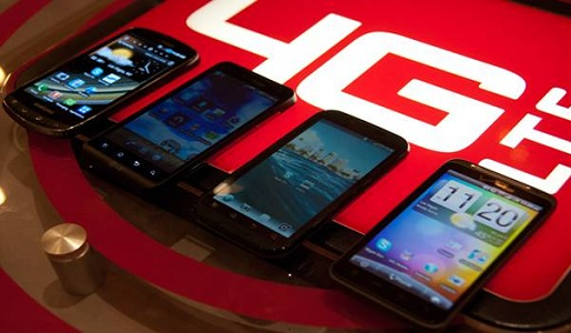 Daftar HP 4G LTE Termurah Di Indonesia
