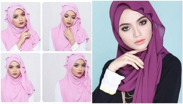 Hijab Paris Dian Pelangi