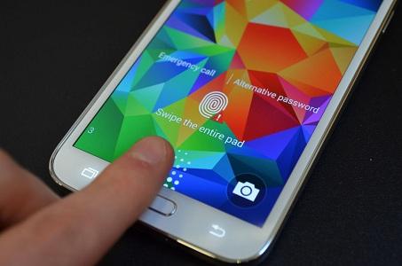Ini Dia Aplikasi Terbaru Yang Menjadikan Smartphone Anda Memiliki Fitur Fingerprint