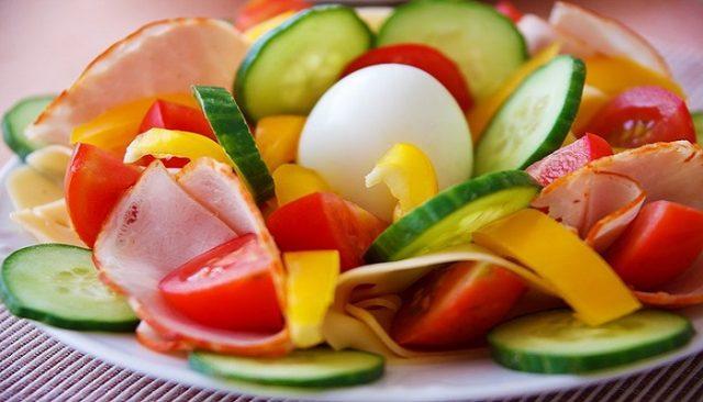 Menu Makanan Sehat Yang Baik Untuk Anak