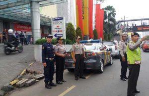Arogansi Polisi Terhadap Pengguna Jalan