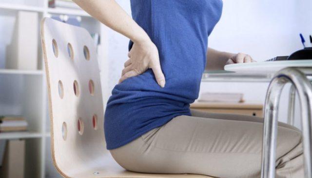 Cara Mencegah Tubuh Terkena Penyakit Akibat Duduk Terlalu Lama