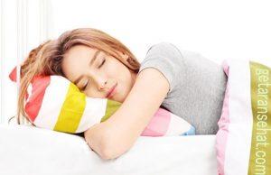 Efek Buruk Tidur dengan Lampu Menyala