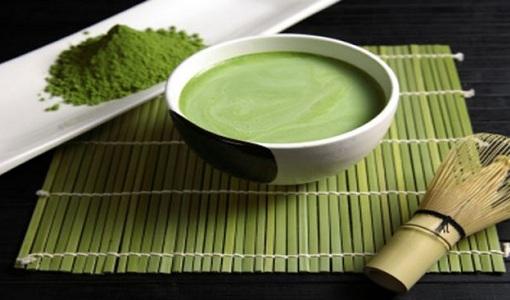 Green tea Baik Untuk Mengurangi Resiko Serangan Jantung