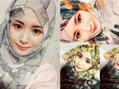 Hijab Pashmina Simple untuk Kuliah