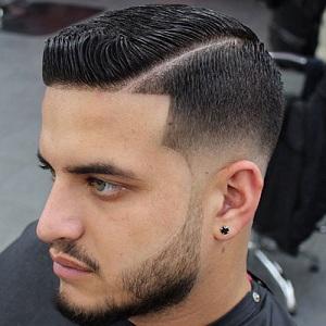 Model Rambut Pria Brewok