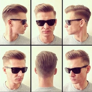 Lihat Yuk Model Potongan Rambut Pendek Pria Terbaru Disini Undercut Mudation Com
