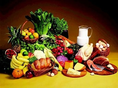 Makanan Baik Dikonsumsi Untuk Kesehatan Hati