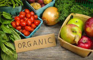 Makanan yang Sebaiknya Dibeli yang Organik