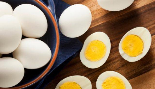 Manfaat Baik dari Telur