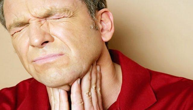 Obat Sakit Tengorokan Yang Terbukti Ampuh