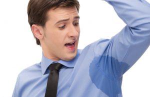 Penyebab Dan Cara Alami Mengatasi Keringat Berlebih