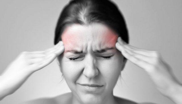 Penyebab Sakit Kepala Dan Obat Sakit Kepala
