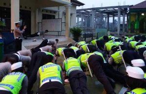 Ternyata Polisi Boleh Melanggar Lalu Lintas