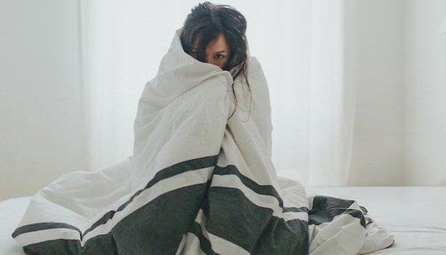 5 Tanda Anda Terkena Alergi Dingin Atau Urtikaria Dingin