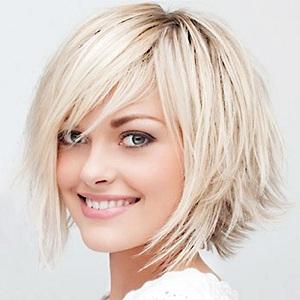 Yuk Ketahui Model Rambut untuk Muka Bulat Terbaru Ini