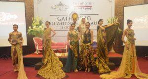Yuk Liat Contoh Model Kebaya Bali Terbaru Disini