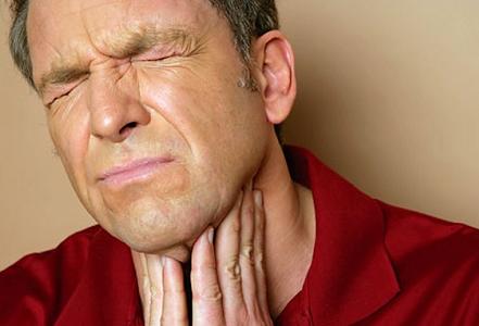 Penyebab Nyeri Tenggorokan Dan Cara Mengatasinya