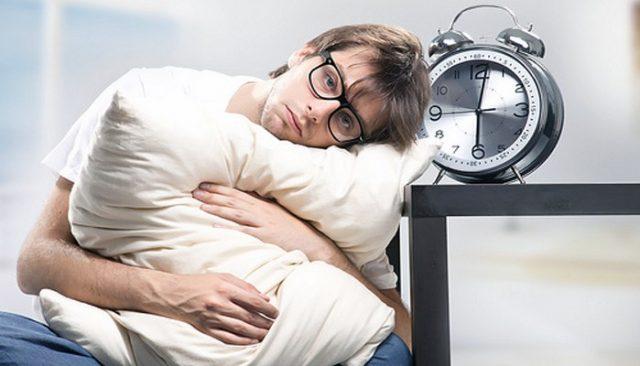 Cara Efektif Untuk Mengatasi Insomnia (Susah Tidur)