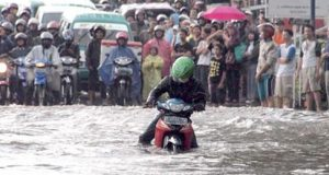 Cara Mengatasi Banjir