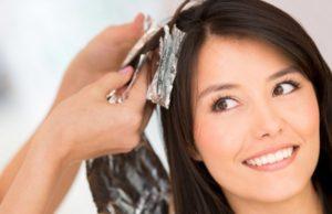Cara Mengecat Rambut Sendiri Dengan Mudah