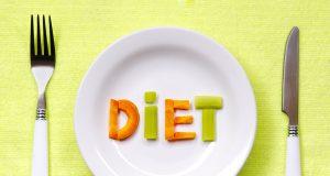 Diet Yang Sehat