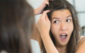 Ini Dia Tips Mencegah Rambut Bercabang