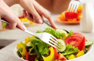 Inilah 5 Jenis Makanan Untuk Kesehatan Rambut