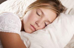 Inilah 7 Keajaiban yang Akan Terjadi Pada Tubuh Jika Tidur Miring ke Kiri