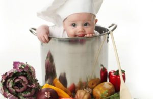 Jenis Makanan Yang Dapat Mencerdaskan Otak Anak