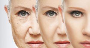 Kebiasaan Buruk Mempercepat Penuaan Dini