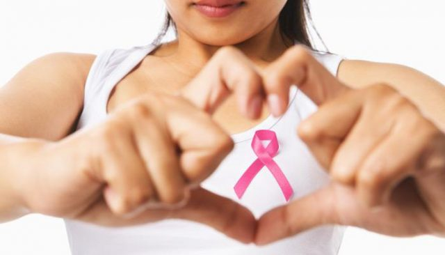 Kenali Sejak Dini Ciri-Ciri Kanker Payudara Pada Wanita Dan Pria