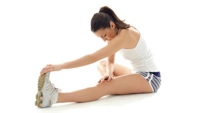 Latihan Fisik Sebelum Aktif Kembali Kegiatan Olahraga