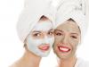 Masker Wajah Alami Untuk Kulit Berminyak