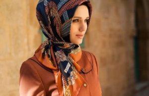Tips Mengatasi Rambut Rontok Berjilbab
