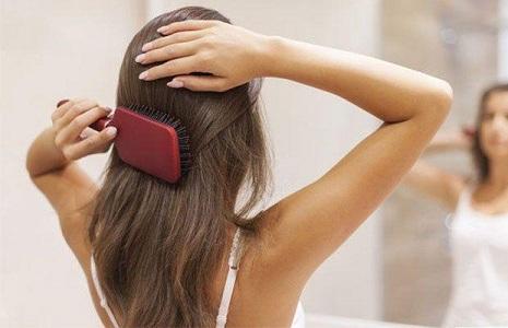 Tips Menjaga Kesehatan Akar Rambut
